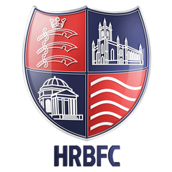 Image result for hampton & richmond badge