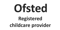 SCL are an Ofsted registered Childcare provider.