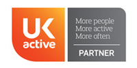 SCL are strategic partners with UKactive.