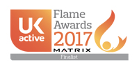 The Flame Awards are the largest celebration of innovation and excellence from across the sector.